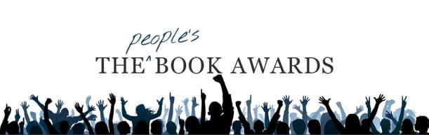 The People's Book Awards Image