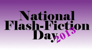National Flash Fiction Day