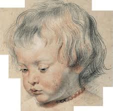Nicholas by Rubens