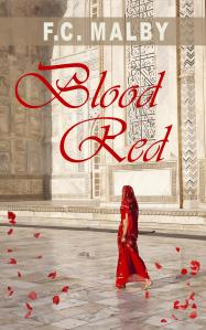 Blood red cover final