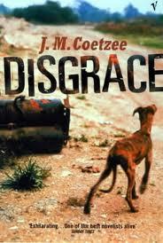 disgrace