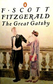 gatsby cover