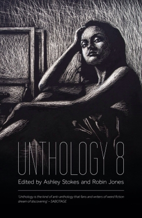 Cover unthology