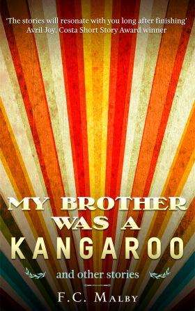 Cover Kangaroo